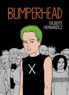 cover of Bumperhead