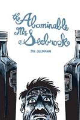 cover of The Abominable Mr. Seabrook