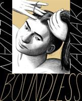 Cover art for Boundless