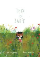 cover art for This Is Sadie
