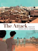 Cover art for The Attack