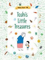 Toshi's Little Treasures