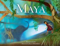 Book cover of Maya