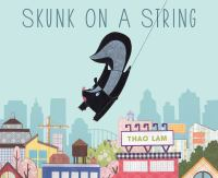 Cover art for Skunk on a String