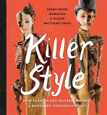 Killer Style book cover