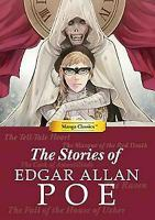The Stories Of Edgar Allan Poe by King, Stacy © 2017 (Added: 7/9/18)