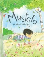 Mustafa by Gay, Marie-Louise © 2018 (Added: 9/21/18)