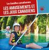 Les amusements et les jeux canadiens