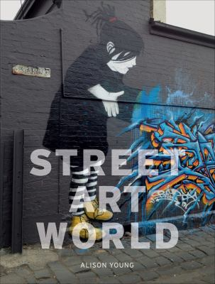 Street Art World, Alison Young