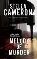 Melody Of Murder by Cameron, Stella © 2016 (Added: 4/25/16)