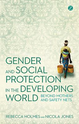 cover art for Gender and Social Protection in the Developing World