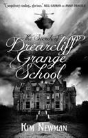 Cover art for The Secrets of Drearcliff Grange School