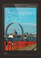 The Photographer's Ipad by Gallaugher, Frank © 2015 (Added: 4/27/16)