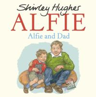 Alfie+and+dad by Hughes, Shirley © 2017 (Added: 9/18/17)