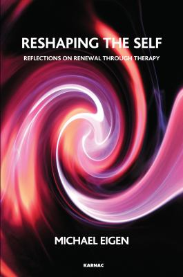 Reshaping the self : reflections on renewal through therapy