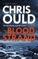 The Blood Strand : A Faroes Novel by Ould, Chris © 2016 (Added: 5/11/16)
