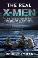 Cover of the Real X-Men