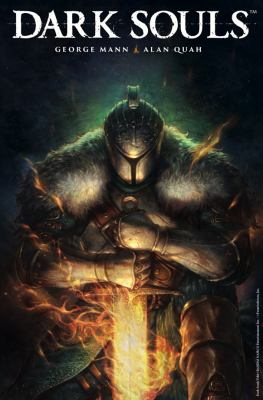 cover of Dark Souls 1