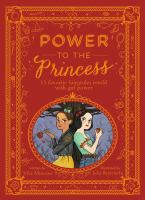 Power+to+the+princess by Murrow, Vita © 2018 (Added: 12/13/18)