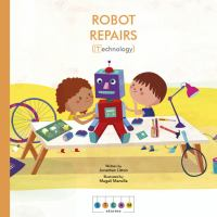 Robot+repairs++technology by Litton, Jonathan © 2018 (Added: 2/14/19)