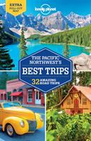 The Pacific Northwest's best trips : 32 amazing road trips