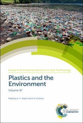 Plastics and the Environment