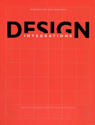 Book jacket for Design Integrations