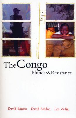 The Congo book cover