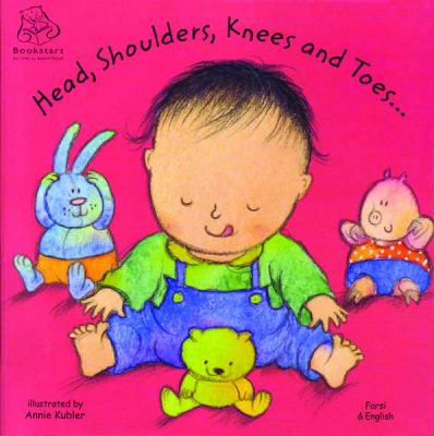 Cover image for Head, shoulders, knees and toes