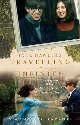 cover of Travelling to Infinity