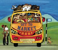 Cover art for OFf to Market
