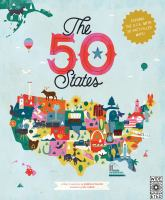 Cover art for The 50 States