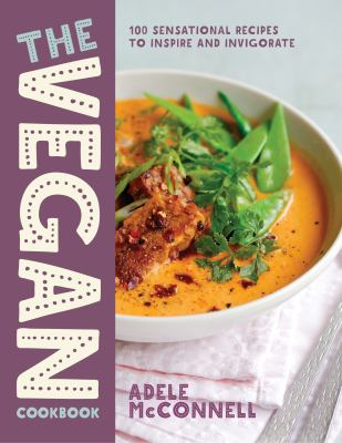 cover of The Vegan Cookbook