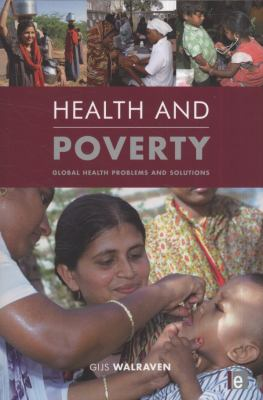 Cover of Health and Poverty