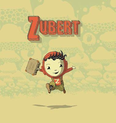 cover of Zubert