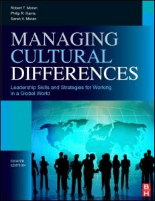 Managing Cross-Cultural Differences