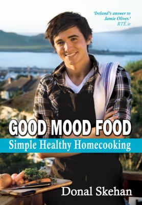 Details about Good mood food : simple healthy homecooking