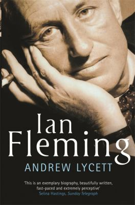 Cover image for Ian Fleming