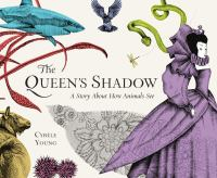 Cover art for The Queen's Shadow