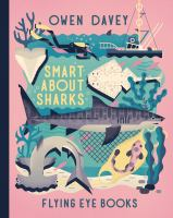 Cover art for Smart About Sharks