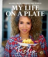 Cover art for My Life on a Plate