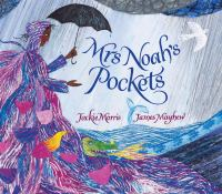 Mrs+noahs+pockets by Morris, Jackie © 2017 (Added: 3/21/18)