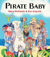 Pirate+baby by Hoffman, Mary © 2017 (Added: 10/11/17)
