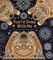 Youre+snug+with+me by Chitra Soundar © 2018 (Added: 2/13/19)