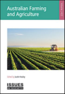 Australian farming and agriculture
