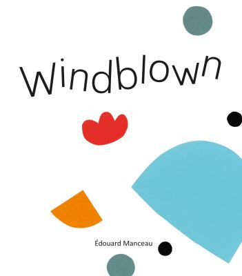 Cover image for Windblown