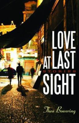 Love at last sight : stories