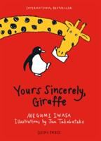 Yours+sincerely+giraffe by Iwasa, Megumi © 2016 (Added: 4/3/17)