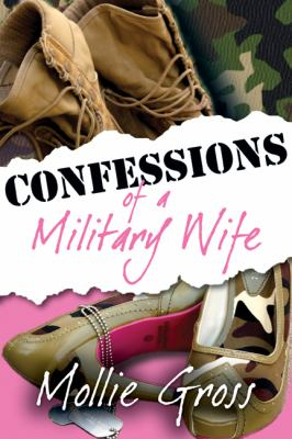 Details about Confessions of a military wife
