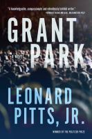 Book cover of Grant Park